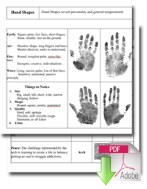 poker workbook hand reading pdf